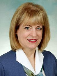 Representative Nancy Lusk