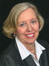 Senator Pat Pettey