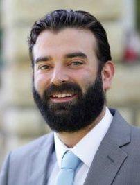 Representative Jarrod Ousley