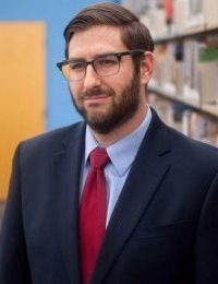 Representative Brett Parker