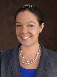 Representative Stephanie Clayton