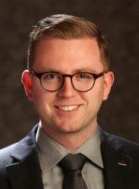 Representative Brandon Woodard